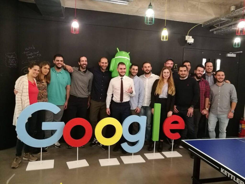 grow with google, digital marketing, business, kovald, agency